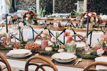 Checkliste Hochzeitsmenü