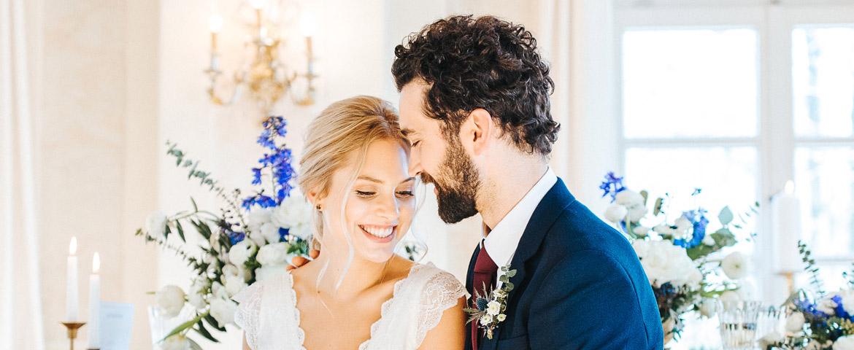 Hochzeit Dresscode | Was bedeutet Black Tie | Hochzeit um 3