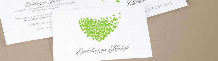 Hochzeitseinladungen drucken hochzeitskarten in 1 2 tagen - Hochzeitseinladung text modern ...